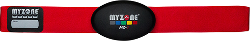 The MyZone Belt